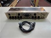 Behringer Bass V-Amp Pro Rack Modeling Preamp